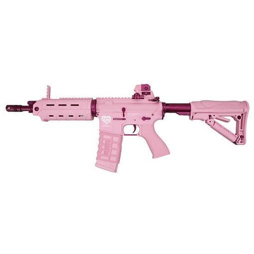 réplique Fusil F26 AEG Blowback Rose G&G