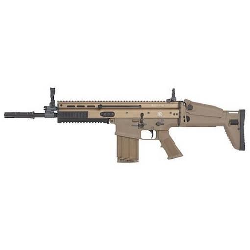 réplique Fusil FN SCAR H GBBR Dark Earth VFC