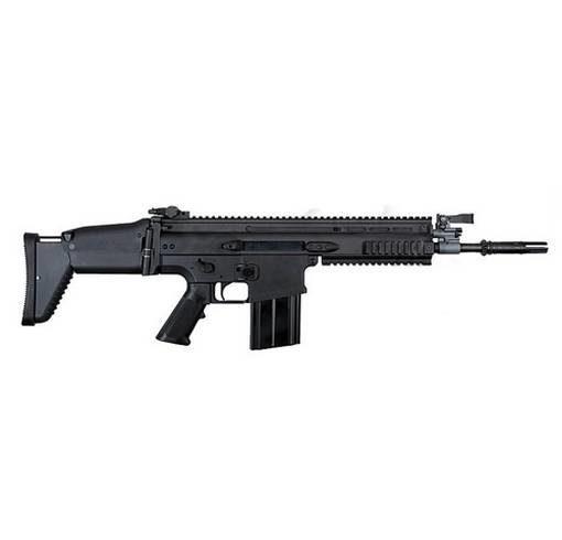 VFC FN SCAR H MK17 CQC Noir - AEG