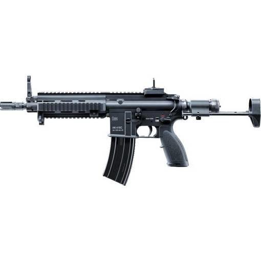 réplique Fusil HK416 C AEG EBB H&K noir VFC Umarex