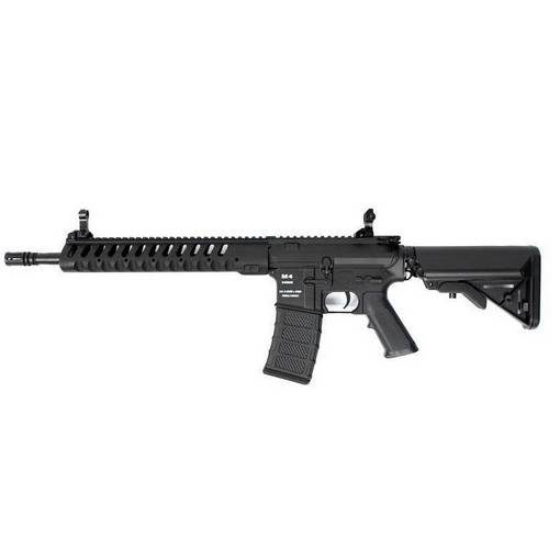 réplique Fusil M4 CA4 Delta12 Fibre Classic Army noir complet