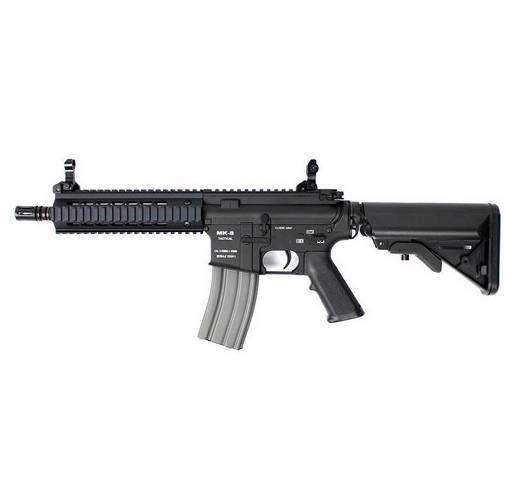 réplique Fusil M4 MK8 metal Classic Army noir