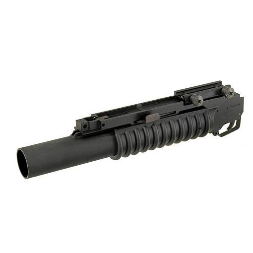 réplique Lance grenades Airsoft QD M203 Noir