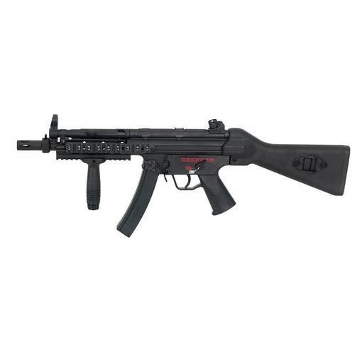 MP5 A4 AEG Cyma Complet