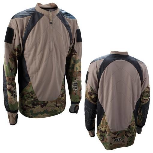 Pull militaire Airsoft Ze Terrapat L