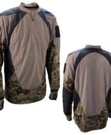 Pull militaire Airsoft Ze Terrapat XL