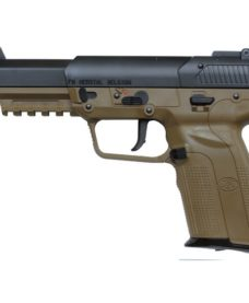 FN Five seven CO2 Blowback tan Marushin