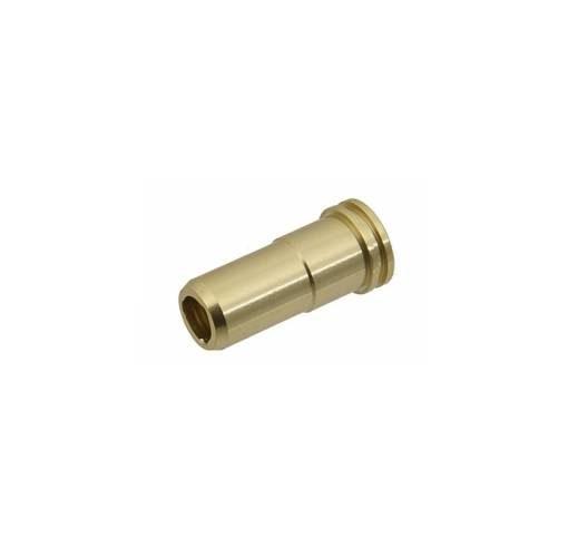 Nozzle Air aluminium Duke avec joint pour AK serie