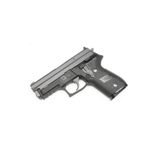 Pistolet F229 avec rail GBB noir WE