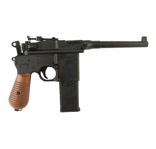 Pistolet Legends Mauser C96 CO2 Umarex