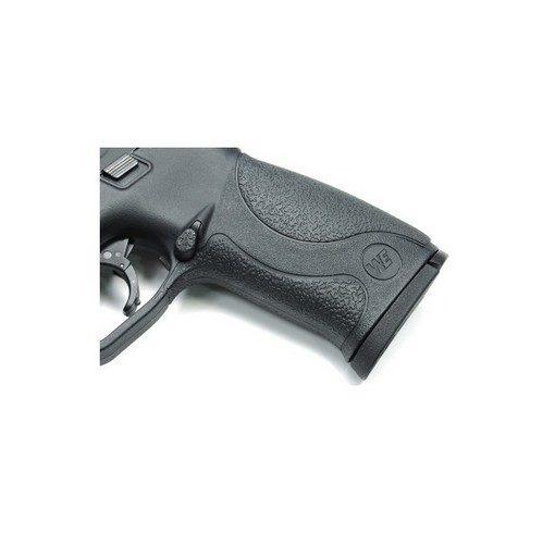 Pistolet M&P GBB noir WE