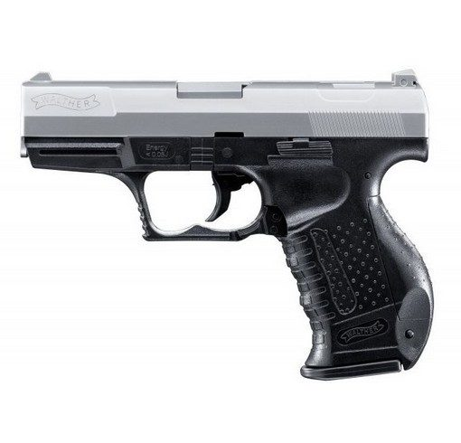 Pistolet P99 Walther bicolore spring Umarex