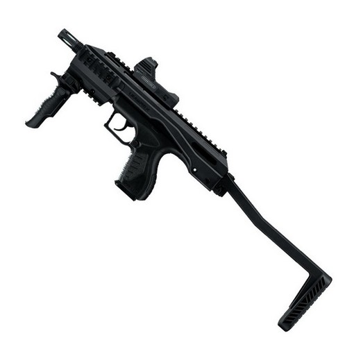 Pistolet Tac Kit XBG Combat Zone CO2 Umarex