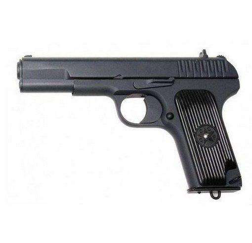 Pistolet TT33 full metal GBB WE