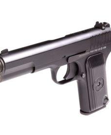 Pistolet TT33 Tokarev KWA GBB