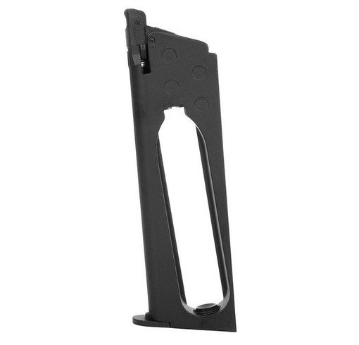 Chargeur Airsoft Blackwater BW1911 R2 CO2