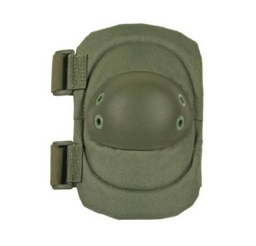 Coudieres tactiques olives Airsoft
