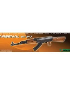 AK arsenal SLV pack complet Airsoft