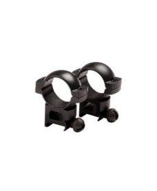 Anneaux montage Airsoft lunette de visée 30x20x21