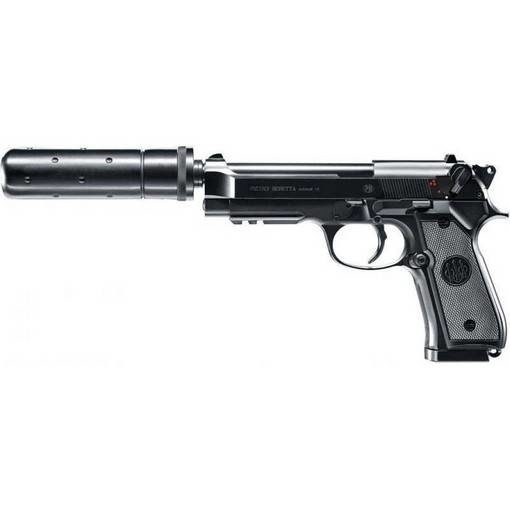 Beretta M92A1 AEP