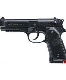 Beretta M96 A1 Airsoft CO2 Métal GBB