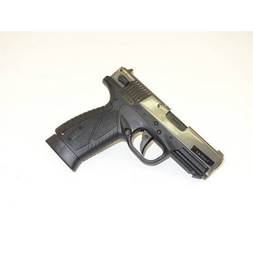 Bersa BP9CC Airsoft metal Steel Grey CO2
