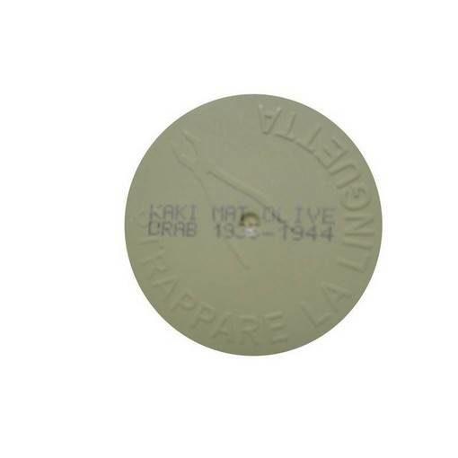 Bombe de peinture Airsoft kaki mat olive otan 1936/44