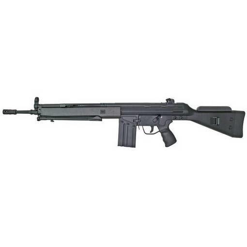 CA-SG1 Noir Full Metal AEG Airsoft