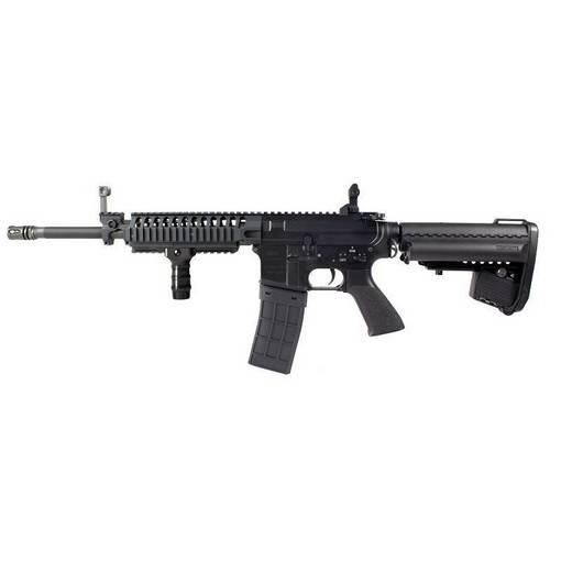 CAECR-4 Noir Metal Classic Army AEG