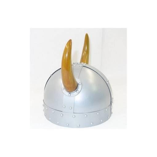 Casque Airsoft avec cornes