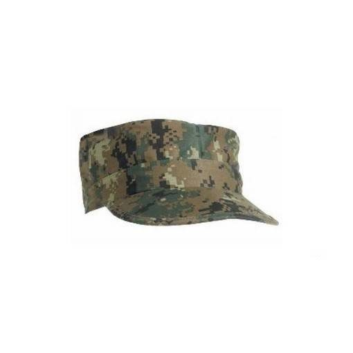 Casquette Airsoft military Digital Taille M