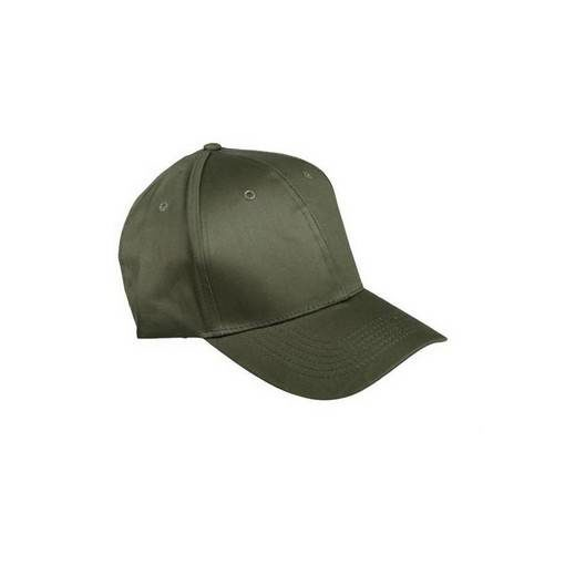 Casquette Airsoft Olive
