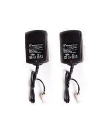 Chargeur de batterie auto-stop 4-8 cells 1000mah