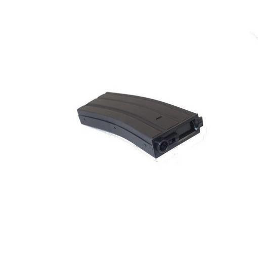 Chargeur M15 / M16 / M4 métal noir Hi-Cap 300 billes