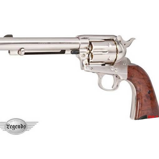 Colt 45 CO2 6mm full metal Airsoft