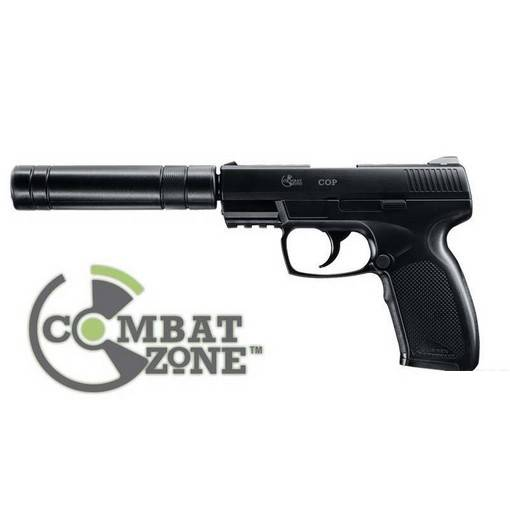 Combat Zone COP Kit Silencieux CO2