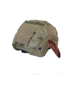 Couvre casque Airsoft Helmet ATACS FG