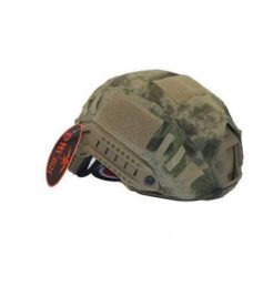 Couvre casque Airsoft Helmet ATACS FG