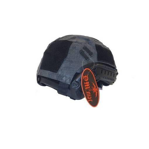 Couvre casque Airsoft Helmet Kyptec Typhon