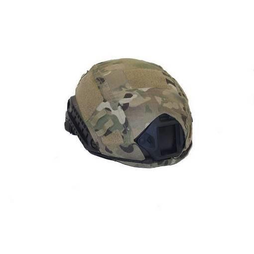 Couvre casque Airsoft Helmet Multicam
