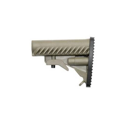 Crosse Airsoft M4 / M15 / M16 tan