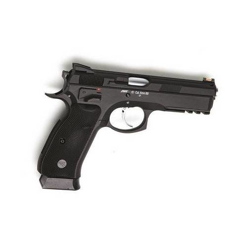 CZ 75 SP-01 Airsoft Shadow IPSC GBB