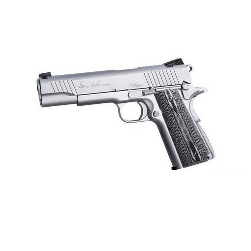 Dan Wesson Valor Airsoft Full Metal CO2 GBB