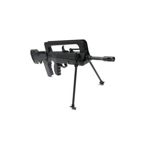 Famas F1 AEG Airsoft pack complet