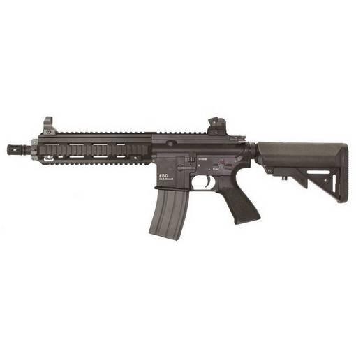 Fusil CA416D CQB Metal Classic Army AEG