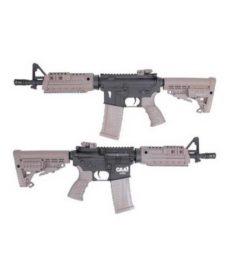 Fusil CAA M4 CQB AEG Tan Airsofr