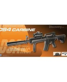 Fusil DS4 AEG complet Airsoft