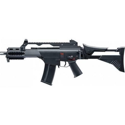 Fusil G36 H&K Noir AEG Airsoft