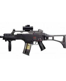 Fusil G36C H&K AEG Pack complet
