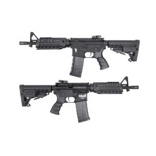 Fusil M4 CQB AEG Noir Airsoft